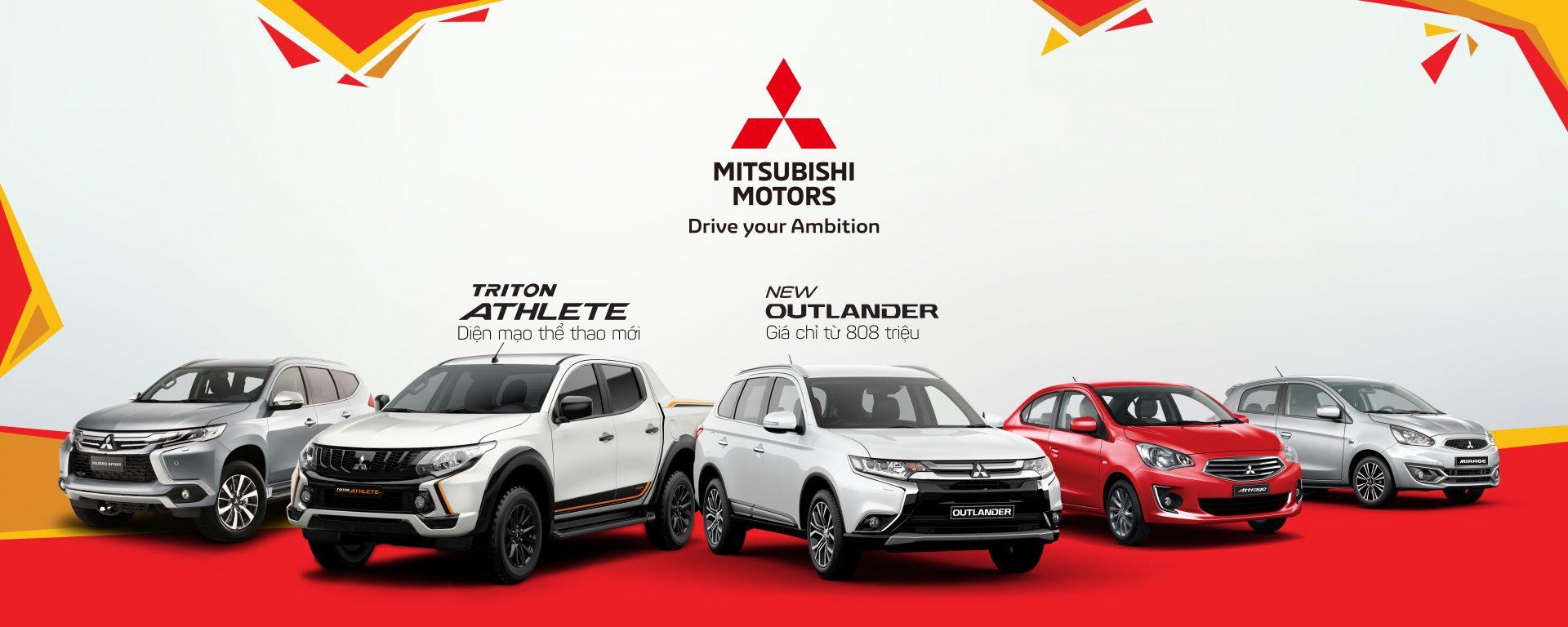 Lịch bảo dưỡng định kỳ xe ô tô Mitsubishi